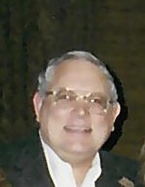 Jerry Bob Pierce