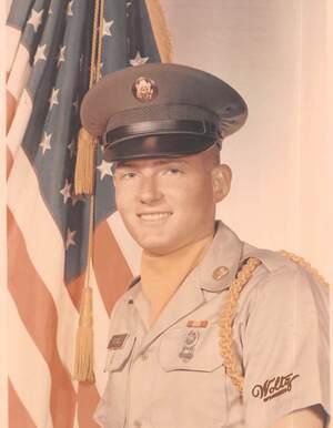 Larry Robert Howell