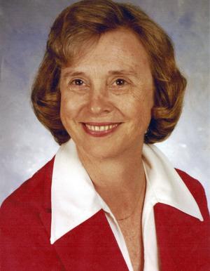 Claire Cosper Johnson