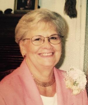Sandra Puckett