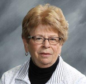Ann McCay