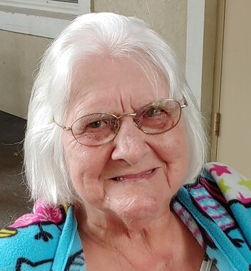 Mary Ellen Martin