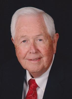 L. James Robison