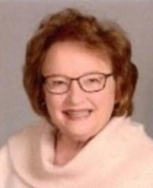 Joan Elizabeth Pulte
