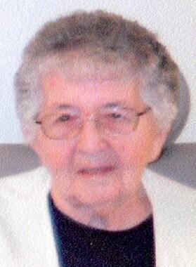 Edith Joy Lindey