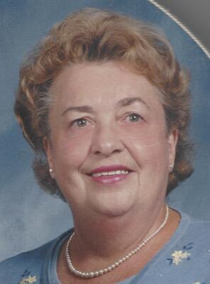 Ethel Judy Darnell Corbin