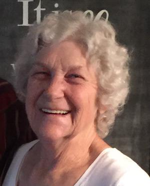 Linda Mingus