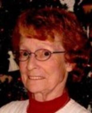 Patricia Sue Meadows