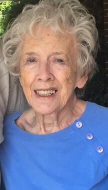 Betty Lou Hurley McKinney