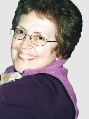 Patricia M. Tuller