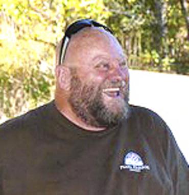 John 'Moon' Williams