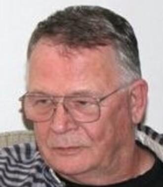 John Gerald 'Jerry' Peck