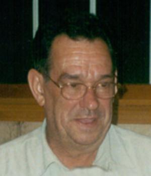 James William Bertolasio