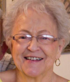 Betty Jane Estep Neal