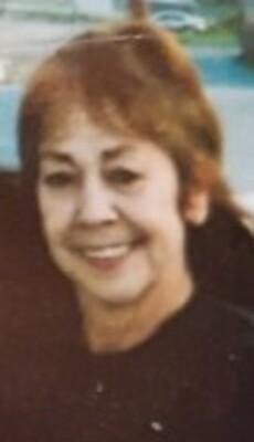 Toni Ann Durand