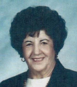 Tina DeJulia