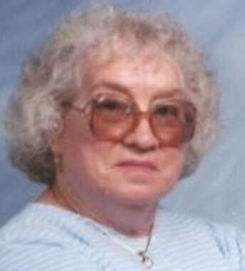 Mary Frances Holly