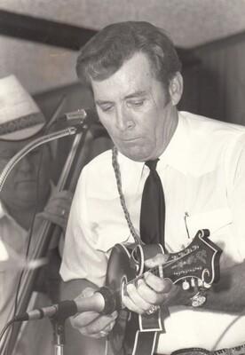 Byron Hugh Reed