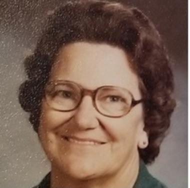 Ruby Irene Gray