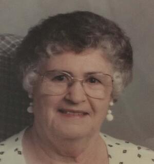 Thelma E. Reagle