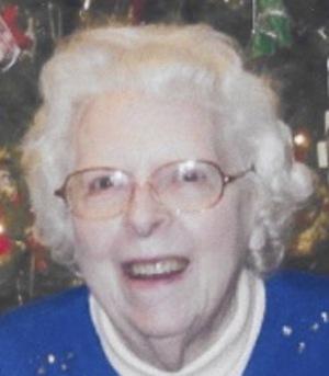 Melva L. McDowell