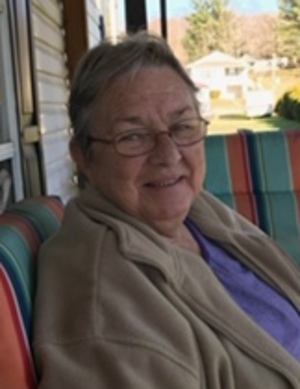 Mary Ellen Cole