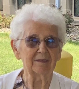 Ginny M. Filer
