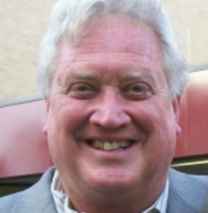 Graham Jackson, Jr.