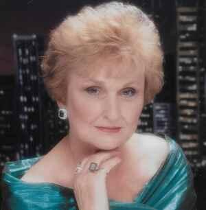 Gloria Mae Redmon