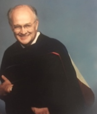 Dr. Robert F. Hounchell