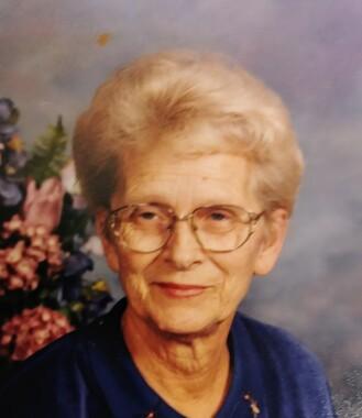 Eva  Babrick