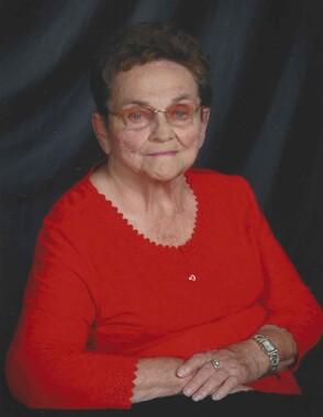 Mary Evelyn Hofbauer Hermes
