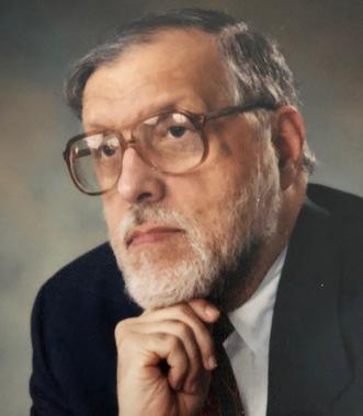 Dr. Robert Parker Pulliam