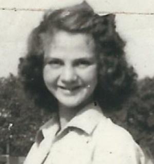 Dorothy Swedrock