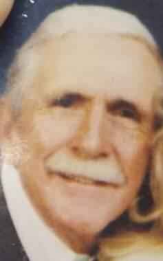 Robert 'Bobby' Gene Denton