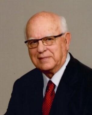 Bobby Carroll Morris