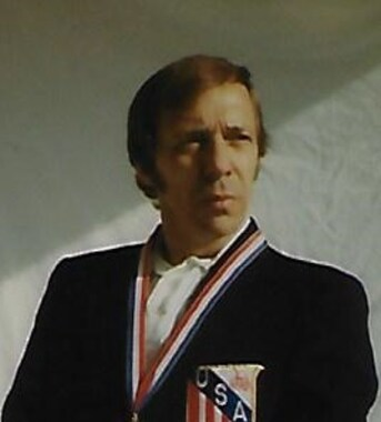 Arthur 'Frank' Young