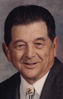 Paul P. Tobias