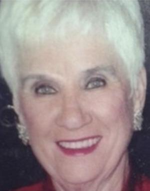 Helen Lavonne Wells