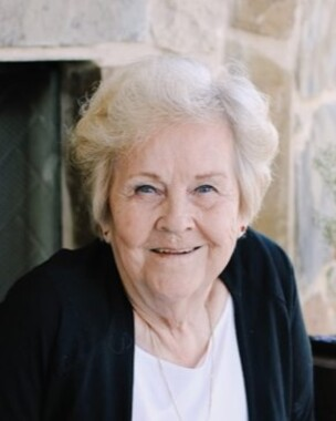 Mary  McDaniel
