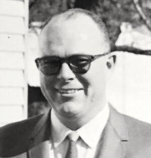 Joseph Earl Melugin