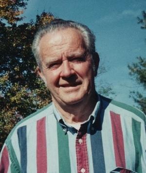 Ernest Avis