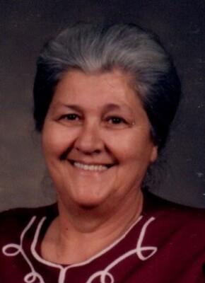 Dorothy Mae Lovell