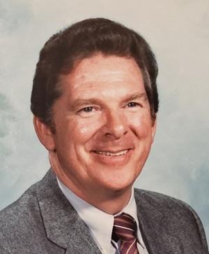 Ernest Delano Nichols