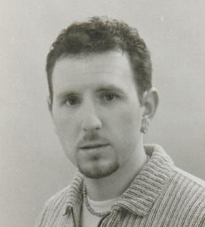 Michael John Chomos