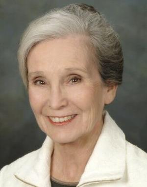 Shirley B. Adair