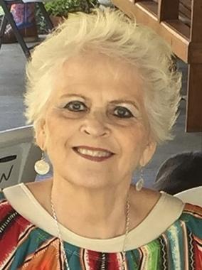Patricia Guin McCasland Knight-Shipman
