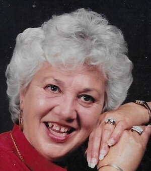 Mary Elizabeth Shrewsbery