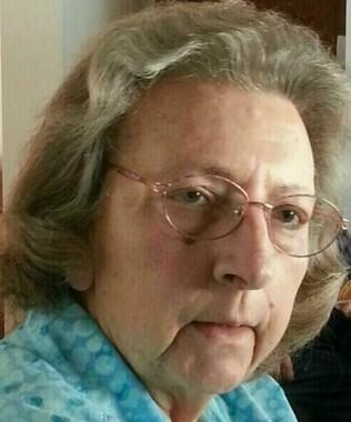Joyce Jean Alderman