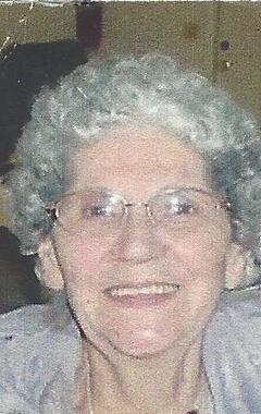 Mary Arlene Sizemore